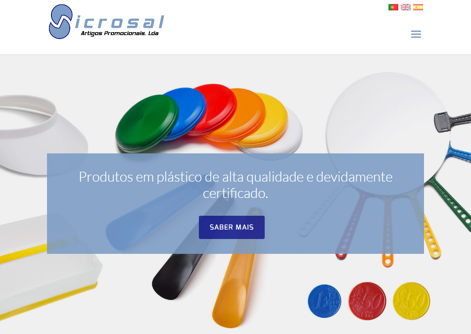 Sicrosal has a new website!