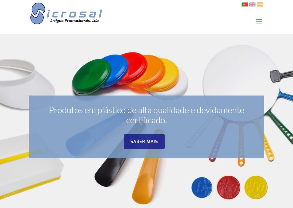 A Sicrosal tem um novo site!